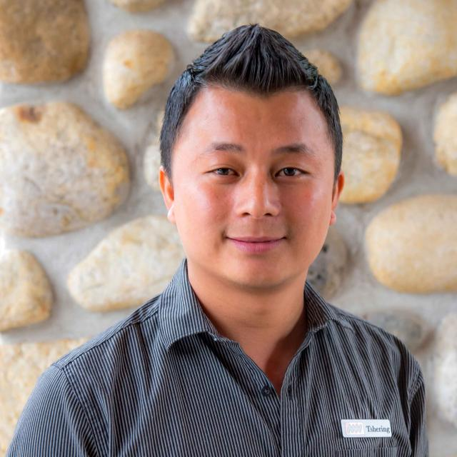 Profile picture for user TsheringTobgay